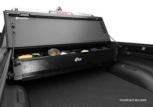 BAK BAKBox 2 Fold-Away Utility Box  | 92321 | Fits 2015-20 Ford F150 All Beds
