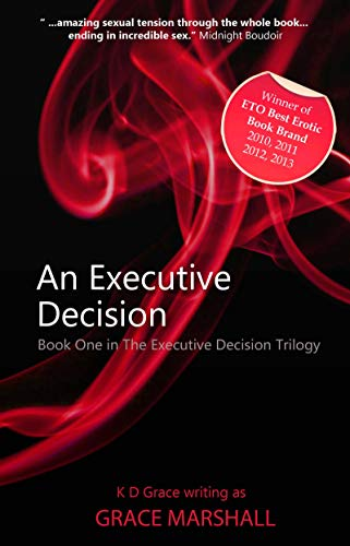 An Executive Decision: An Executive Decision Series (English Edition)