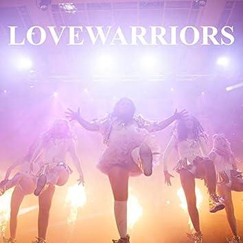 Lovewarriors