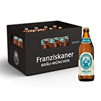 Franziskaner Helles