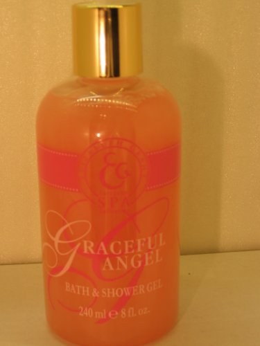 Elizabeth Grant Graceful Angel Duschgel 240ml