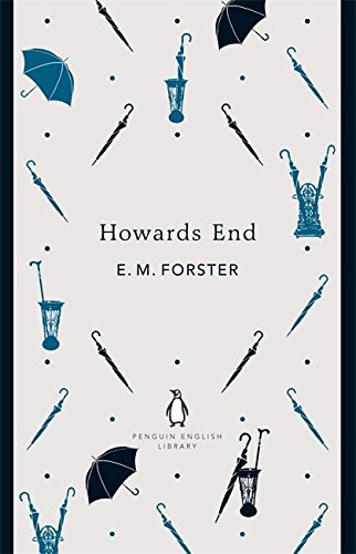 Howards End (The Penguin English Library)