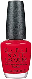 O.P.I Nail Lacquer, The Thrill of Brazil, 15ml