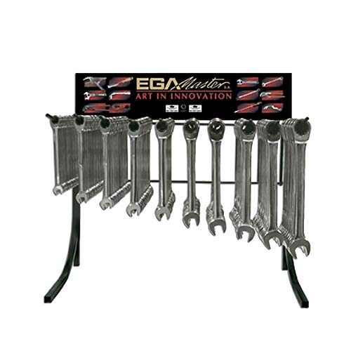 Egamaster - Espositore chiave mastergear 180 pezzi