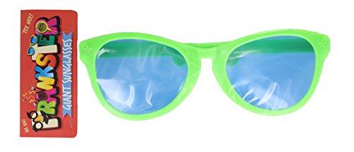 discon1x Giant Sunglasses