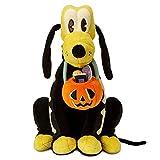 Disney Pluto Halloween Plush – 11 inches