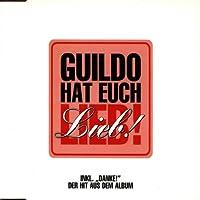 Guildo hat euch lieb! [Single-CD]