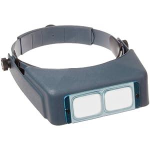 Best Headband Magnifier 2020 Reviews