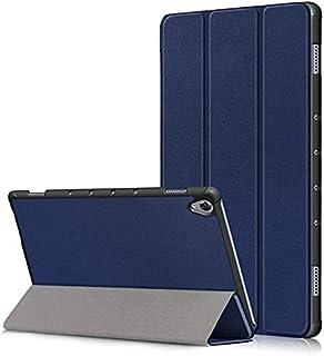 جراب هواوي ميديا باد M6 - مقاس 10.8 بوصة - أزرق