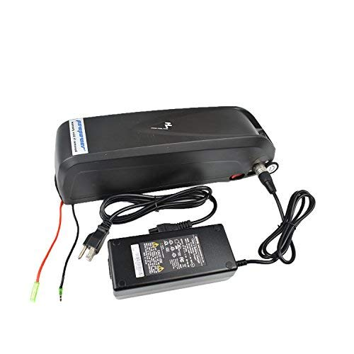pswpower UE no Tax 36V 13 Ah Hairon Ebike bateria electrica Pack con 42V 2a Cargador Puede Trabajar en Motor de 500W (PXL-HL-36130)