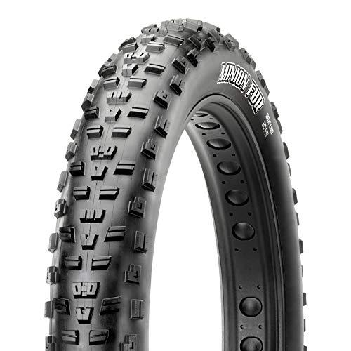 Maxxis Minion FBR Folding Dual Compound Exo/tr Tyre - Black, 27.5 x 3.80-Inch