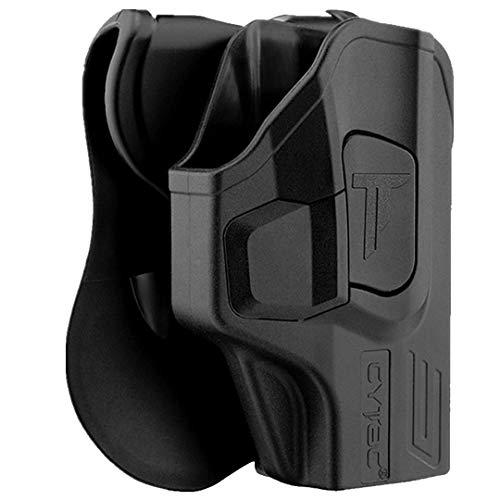 CYTAC OWB Holster for Glock 26 27 33 (Gen 1-4) - Index...