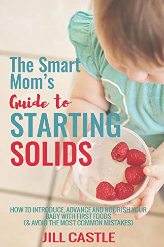 first baby food book - 3