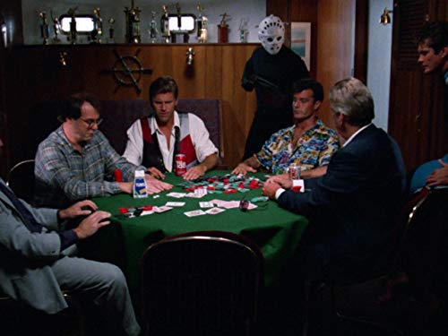 Das Pokerschiff