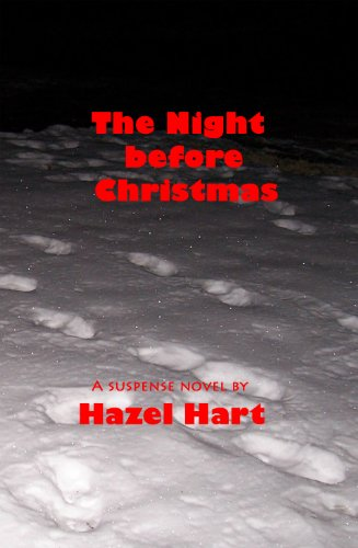 Book: The Night before Christmas by Hazel Hart