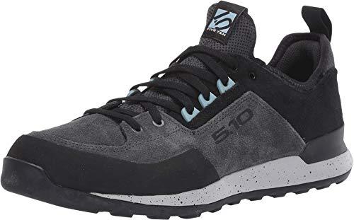 Five Ten Adidas Five Tennie Approach Shoes Women's, Grey, Size 8