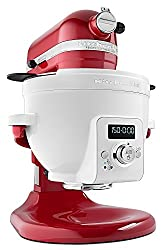 KitchenAid Precise Heat Mixing Bowl For Bowl-Lift Stand Mixers