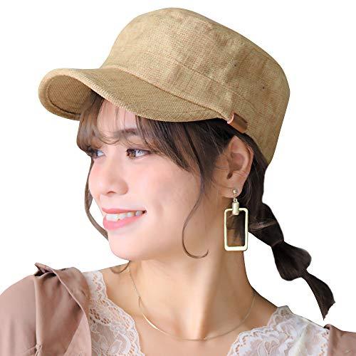 [イチヨンプラス] キャップ メンズ 帽子メンズ メンズ帽子 icap0263-58-be