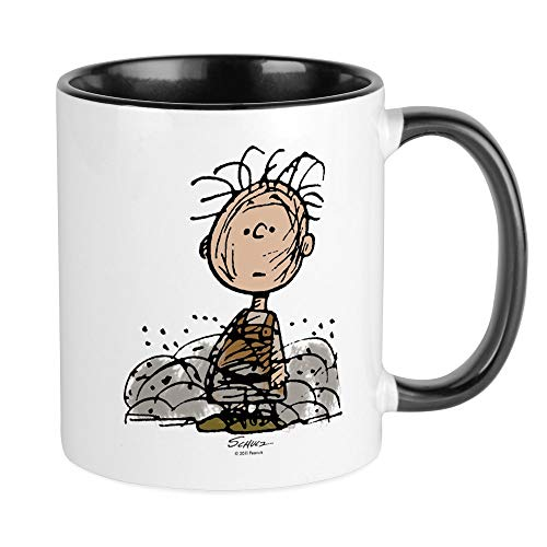 CafePress Pigpen Mug Unique Coffee Mug, Coffee Cup
