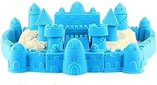 2000 Grams Magical Play Sand - Blue