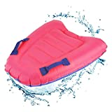 Inflatable Bodyboard, Inflatable Sea Surfboard for Children, Portable Float, Buoy, Kickboard Floating Toy, Pool Float for Beach, Swimming Pool