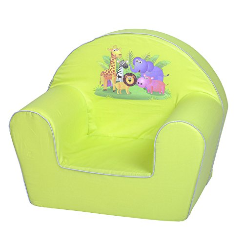 KNORRTOYS.COM 68310 - Kinga, poltrona per bambini