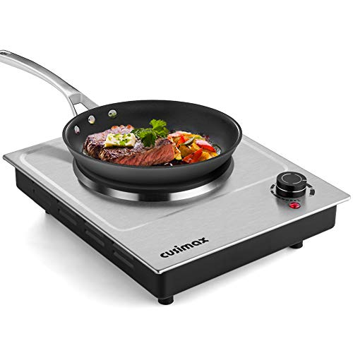 1000w hot plate - 6