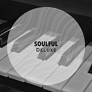 Soulful Deluxe Piano Harmonies