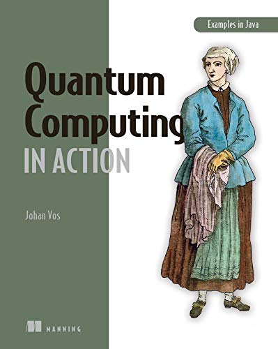 Quantum Computing in Action: A Java-based Introduction