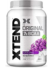 Scivation Xtend BCAA Glacial Grape 90杯分 (グレープ)