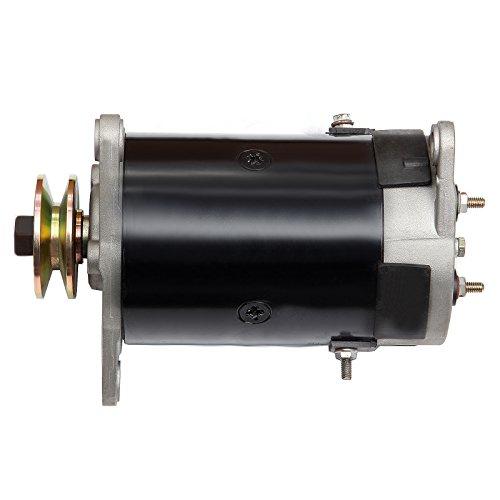 ECCPP Replacement fit for New Starter Generator Club Car EZ-GO GOLF Cart FE350 DS Series K-awasaki Gas 9.5 1012316 103678502 101833701 30083-69E