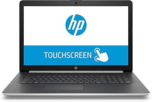 HP 17.3 Touchscreen Laptop, AMD Ryzen 5, 12GB DDR4 RAM, 256GB SSD+1TB HDD, HDMI, WiFi, Bluetooth, Windows 10 Home