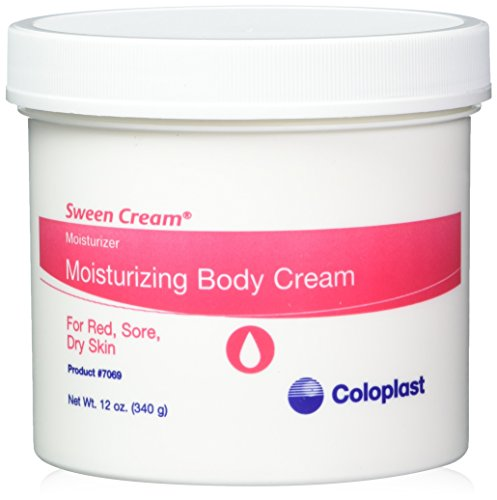 Sween Moisturizing Cream, 12 Oz. Jar
