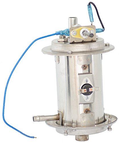 Boiler mit Heizkörper für alle Contessa / Aurora ab 04/2008 - 01900482