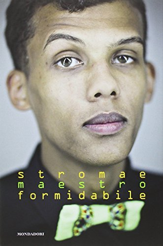 Stromae. Maestro formidabile