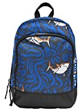 Quiksilver Chompine Boys Backpack One Size True Blue