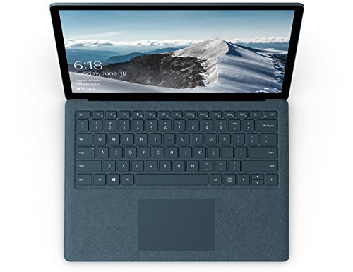 Compare Microsoft Surface DAL-00055 vs other laptops