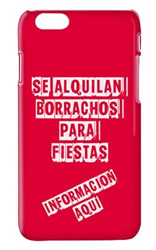 Funda Carcasa Frases Divertidas Alcohol Cerveza Borracho para Xiaomi Redmi Mi5 Mi 5 plástico rígido