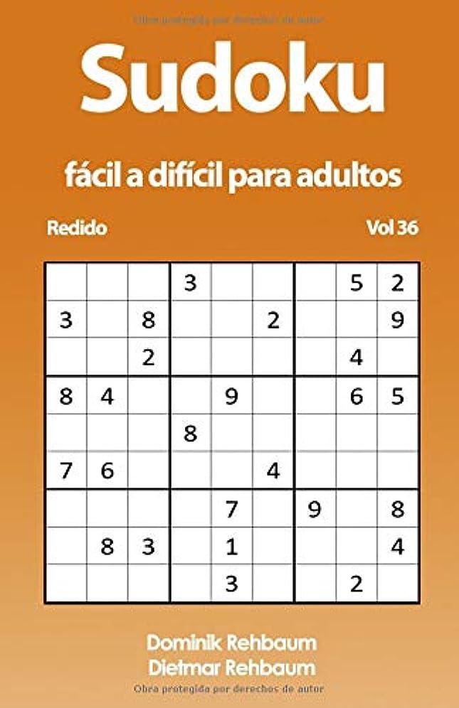 カップルなぜデンマーク語Redido Sudoku fácil a difícil para adultos | Vol 36