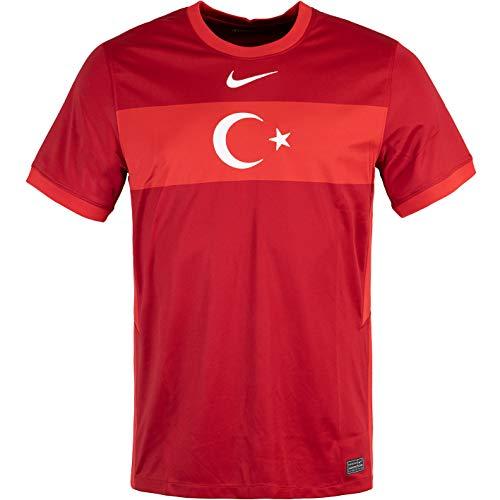 Nike Türkei Turkey Away Trikot (3XL, red)