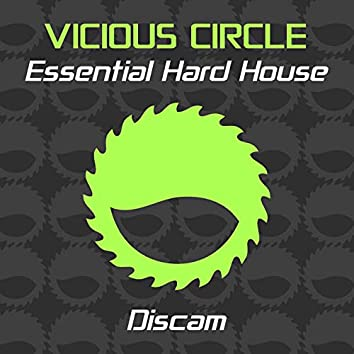 Essential Hard House, Vol. 8 (Mixed by Discam)