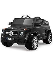 Kids Ride on Car Electric Car Remote Control Model XG-1058 Black