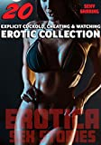SEXY SHARING (20 EXPLICIT CUCKOLD, CHEATING & WATCHING EROTICA SHORT SEX STORIES : EROTIC MENAGES COLLECTION)