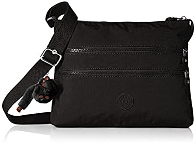 Kipling Womens Alvar Shoulder Bag