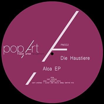 Aloa EP