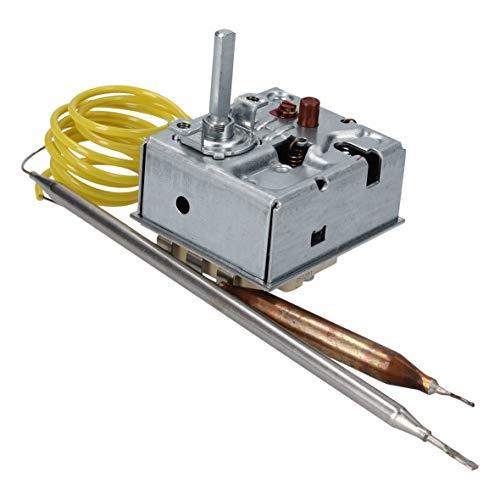 Thermostat Temperaturbegrenzer Temperaturregler Regler EGO 55.60019.020 Heißwassergerät Standspeicher ORIGINAL Siemens Bosch 087368 00087368 auch Stiebel Eltron 057201
