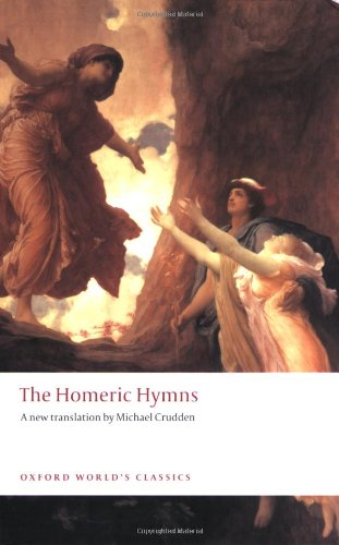 The Homeric Hymns (Oxford World's Classics)