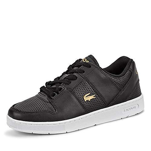 Lacoste Womens 739SFA0035312_38 Sneaker, zwart