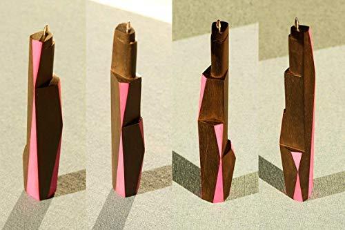 Kugelschreiber-Unikat WALTINO 40, Länge 11,5cm
