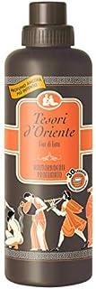 Tesori d'Oriente Fior di Loto Ammorbidente 25.36 onzas líquidas, botella de 750 ml